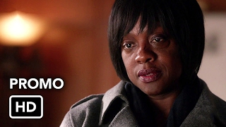 "How to Get Away with Murder 3x13 Promo #2 ""It's War"" (HD) Season 3 Episode 13 Promo #2"