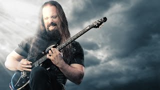 John Petrucci - The Best Guitar Solos
