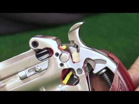 AGI1624 Bond Arms Derringer Armorer's Course - DVD excerpts