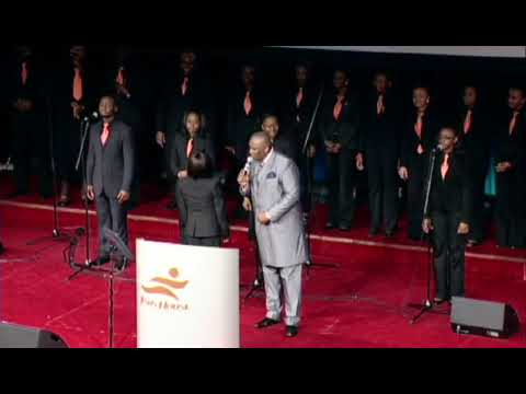 My Praise Live @ Jesus House London