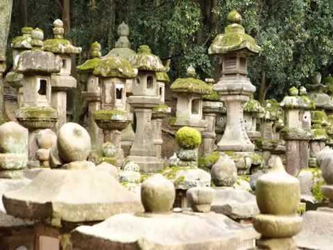 Music Zen Garden video