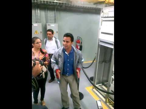 Experto habla del cable submarino de @ClaroColombia