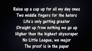 G-Eazy Feat. Kehlani - Good Life  KARAOKELYRICSINSTRUMENTAL