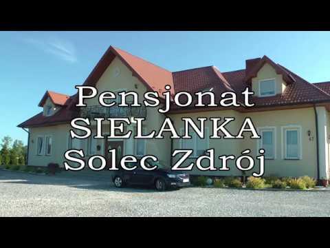 Pensjonat SIELANKA Solec Zdrój