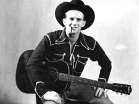 The Travelling Showman  ---  Tex Morton video