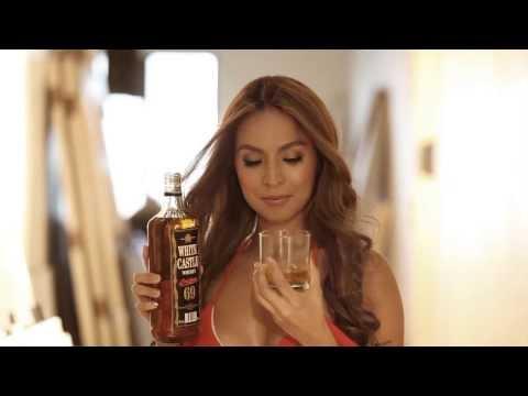 BTS: Aubrey Miles for White Castle Whisky
