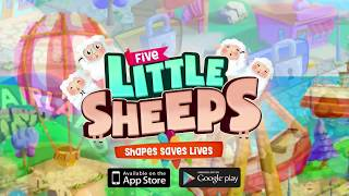 Little Ones - Learn Shapes