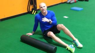 3 Mobility Drills For the Upper Back
