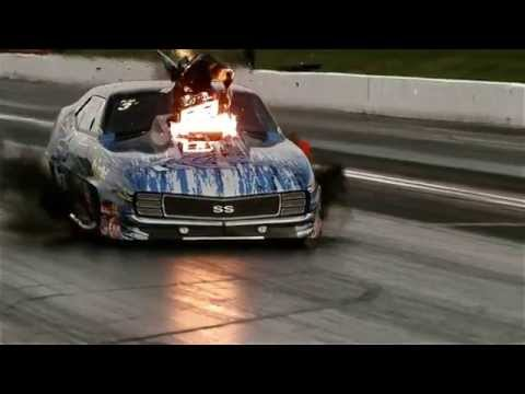 2014 Wild Rides Part 1 | NHRA Mello Yello Drag Racing