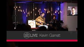 Kevin Garrett - Love You Less [Songkick Live]