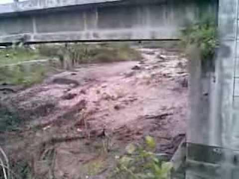 Banjir Lahar Dingin Merapi Magelang.mp4
