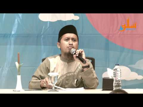 Kisah Dukuh Legetang - Ustadz Abdullah Zein.MA