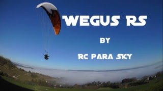 Wegus RS Picture-Movie