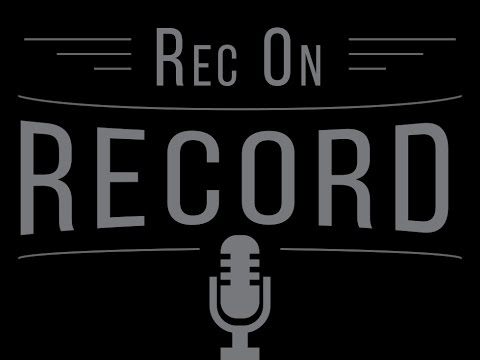 view Rec on Record - November-December 2016 video