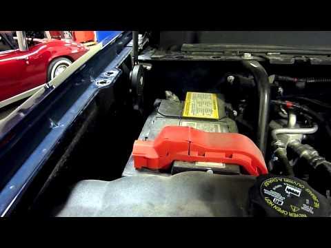 Car Battery  Chevy Silverado