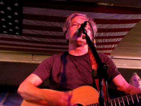 Radney Foster: Angel Flight, July 2, 2010 video