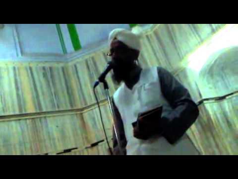 He chatthi Aaj KHWAJA PIYA KI By Qari Rizwan sahab At Darbaar...
