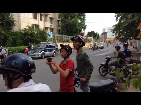 Tâm Bão Sài Gòn Khu Vực 1 CN 21/9/14
