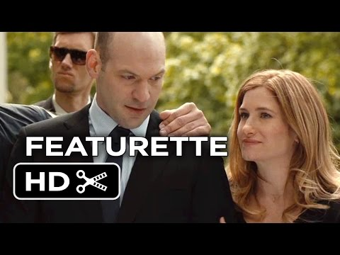 This Is Where I Leave You Featurette - This Is Paul & Annie (2014) - Corey Stoll Family Comedy HD