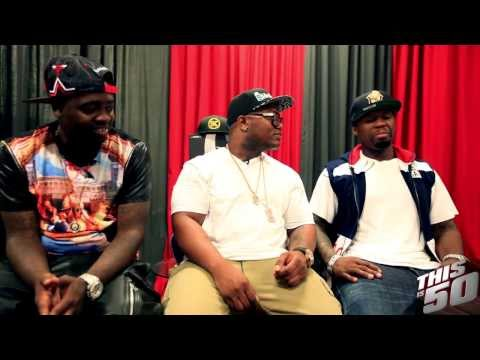 50 Cent Explains Why He Signed Kidd Kidd