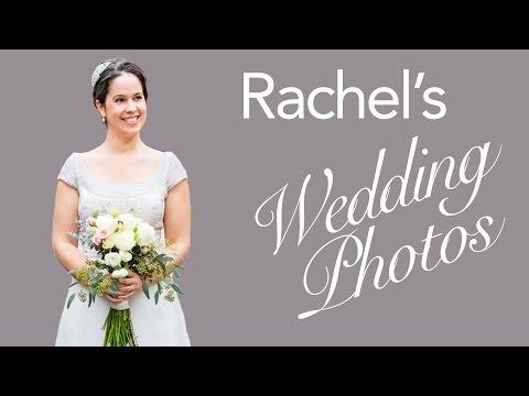 Wedding Photos!  American Culture -- American Wedding