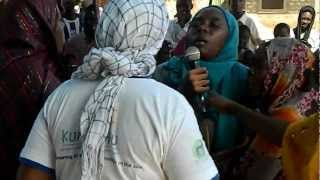 drama clip on Tribalism in Kwale County..MOV