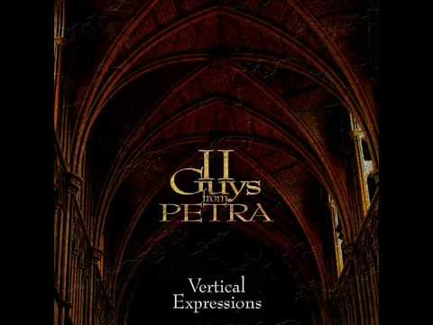 Petra - Here I Am To Worship