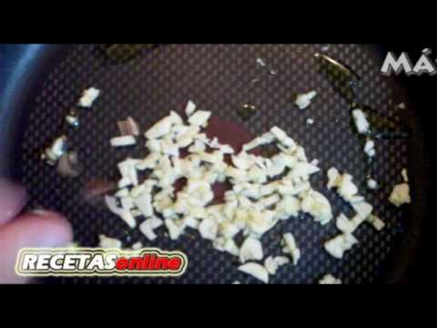 Corazones de alcachofa rehogados - Recetas de cocina RECETASonline