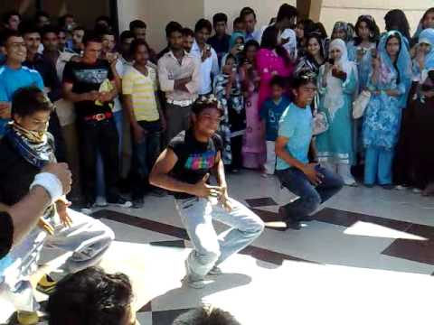 Gujrat University Annual Sports Day 2011.mp4 video