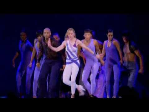 Madonna - Erotica (Live)