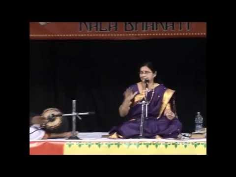 Chalamelaraa - Carnatic Classical Music - Vocal