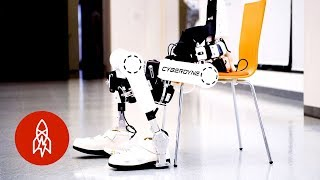 Turning Science Fiction Into Robotic Realities