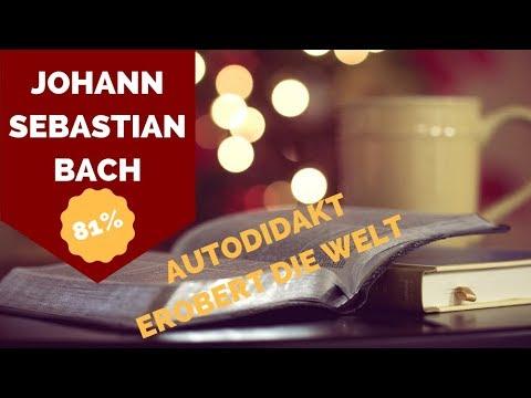 Buchrezension: Johann Sebastian Bach - 81% - Bücher die man gelesen haben muss
