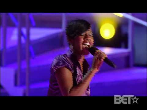 Le'Andria Johnson - He Was There