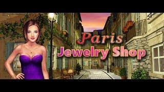 Paris Jewelry Shop - Trailer | Match 3 Game