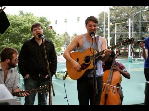 Hey Rosetta - The Year You Were Born