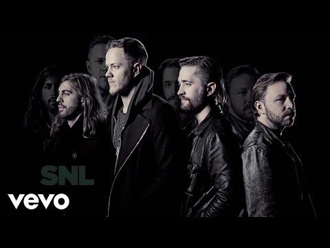 Imagine Dragons - Radioactive (Live on SNL) ft. Kendrick Lamar