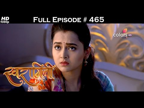 Swaragini - 7th December 2016 - स्वरागिनी - Full Episode HD thumbnail