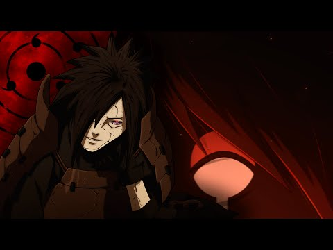 AfroSenju X Madara Ultimate Mangekyou Rinnegan!!! Naruto Ultimate Ninja Storm 4 Mod Battle thumbnail