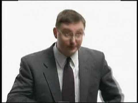 John Hodgman, Apple Ad Virus