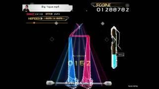 【K-shoot MANIA】Big Yajue.mp4【創作譜面】.rpp