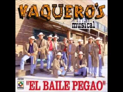 Vaqueros Musical-El Estorbo