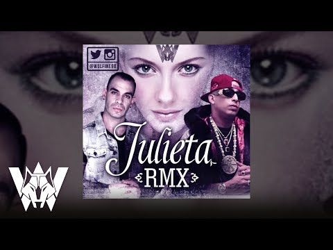Wolfine ft. Nengo Flow - Julieta Remix
