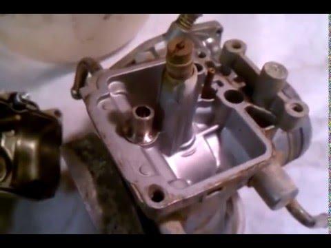 Polaris fuel leak repair