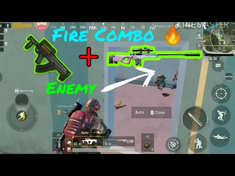 THIS IS WHY GROZA AND AWM ARE BEST COMBO  | PUBG MOBILE GAMEPLAY | LETS GO