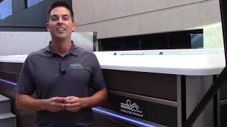 EP 101 Video How To Use Underwater Treadmill