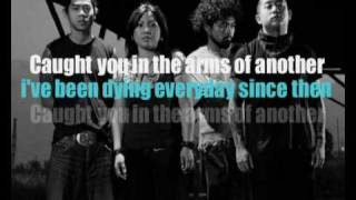 urbandub- evidence lyrics