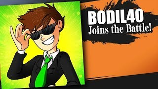 WHO IS BODIL40 - Team Forknife