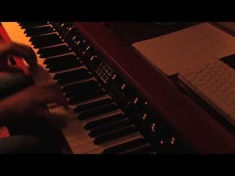 See me playing Sonny in my solo version, with a nice E-Piano sound!