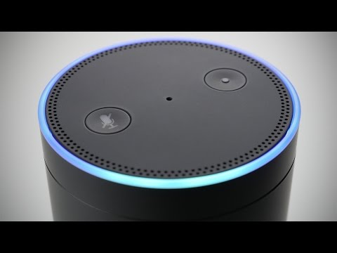 Amazon Echo Unboxing & Review
